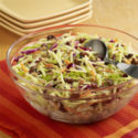Sweet and Tangy Broccoli Slaw
